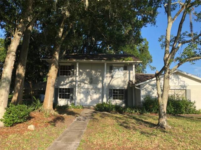 10526 Homestead Drive, Tampa, FL 33618 (MLS #T3175620) :: Delgado Home Team at Keller Williams