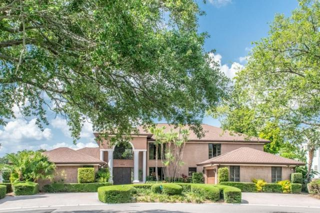 4929 W Bay Way Drive, Tampa, FL 33629 (MLS #T3175622) :: Premium Properties Real Estate Services
