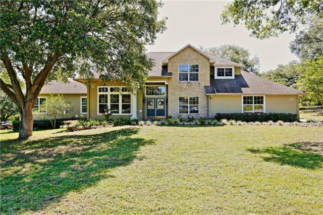 37428 Sky Ridge Circle, Dade City, FL 33525 (MLS #T3175629) :: Team Bohannon Keller Williams, Tampa Properties