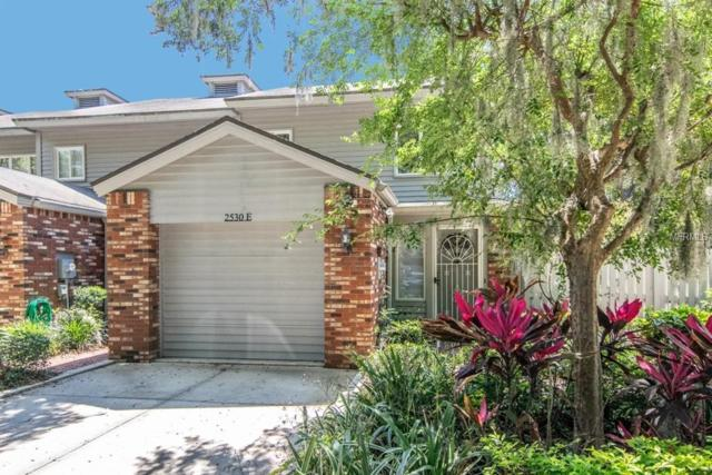 2530 W Maryland Avenue E, Tampa, FL 33629 (MLS #T3175707) :: The Duncan Duo Team