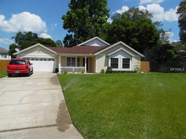 1208 Altoona Avenue, Spring Hill, FL 34609 (MLS #T3175720) :: Team Bohannon Keller Williams, Tampa Properties