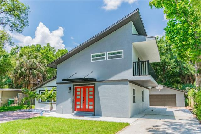 4309 S Hale Avenue, Tampa, FL 33611 (MLS #T3175723) :: Team Bohannon Keller Williams, Tampa Properties