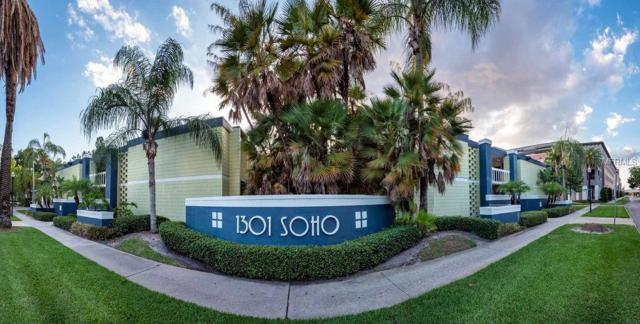1301 S Howard Avenue B22, Tampa, FL 33606 (MLS #T3175743) :: The Duncan Duo Team