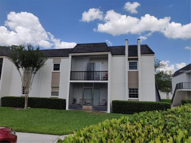 801 Russell Lane #252, Brandon, FL 33510 (MLS #T3175756) :: Griffin Group