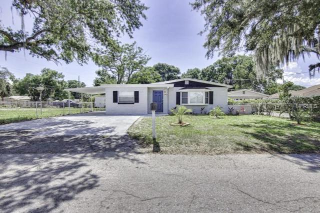 2904 N 56TH Street, Tampa, FL 33619 (MLS #T3175757) :: Jeff Borham & Associates at Keller Williams Realty