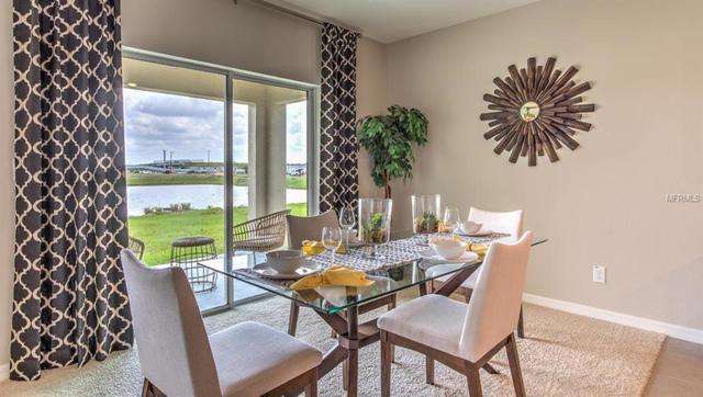 11914 Little Violet Circle, Riverview, FL 33578 (MLS #T3175780) :: Team Bohannon Keller Williams, Tampa Properties