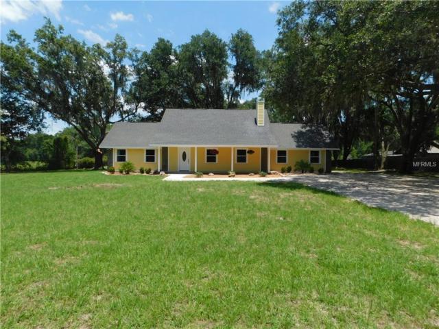 3112 Bruton Road, Plant City, FL 33565 (MLS #T3175788) :: Jeff Borham & Associates at Keller Williams Realty