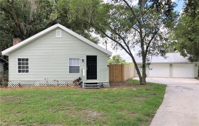 407 Pevetty Drive, Plant City, FL 33563 (MLS #T3175798) :: Jeff Borham & Associates at Keller Williams Realty
