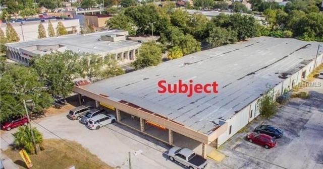 2711 N Macdill Avenue, Tampa, FL 33607 (MLS #T3175801) :: Jeff Borham & Associates at Keller Williams Realty