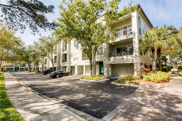 616 Seascape Way #616, Tampa, FL 33602 (MLS #T3175824) :: Lovitch Realty Group, LLC