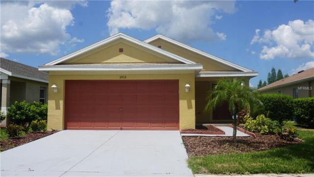 11512 Bay Gardens Loop, Riverview, FL 33569 (MLS #T3175830) :: Team Bohannon Keller Williams, Tampa Properties