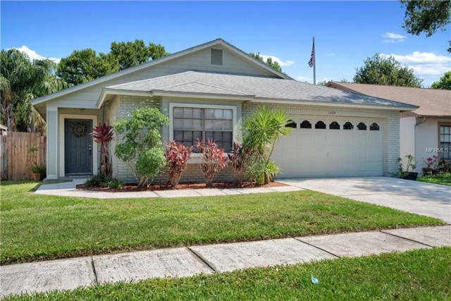 1439 Tiverton Drive, Brandon, FL 33511 (MLS #T3175841) :: Delgado Home Team at Keller Williams