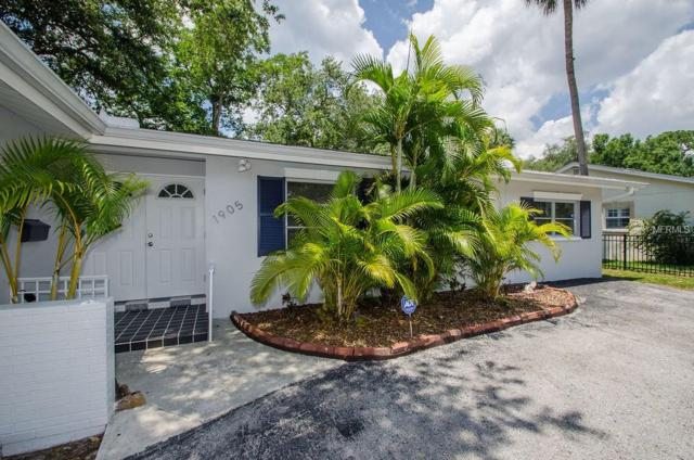 1905 S West Shore Boulevard, Tampa, FL 33629 (MLS #T3175859) :: Premium Properties Real Estate Services
