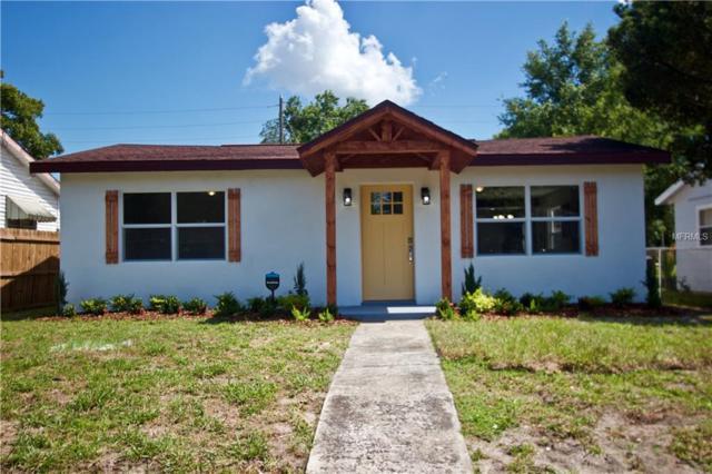 484 43RD Avenue N, St Petersburg, FL 33703 (MLS #T3175864) :: Zarghami Group