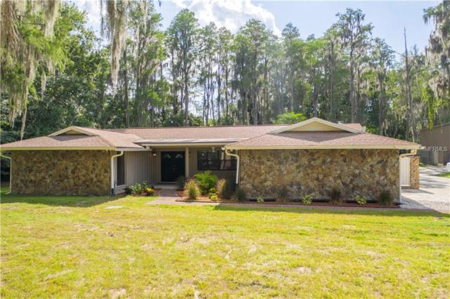 1025 Reading Road, Lutz, FL 33558 (MLS #T3175869) :: The Duncan Duo Team