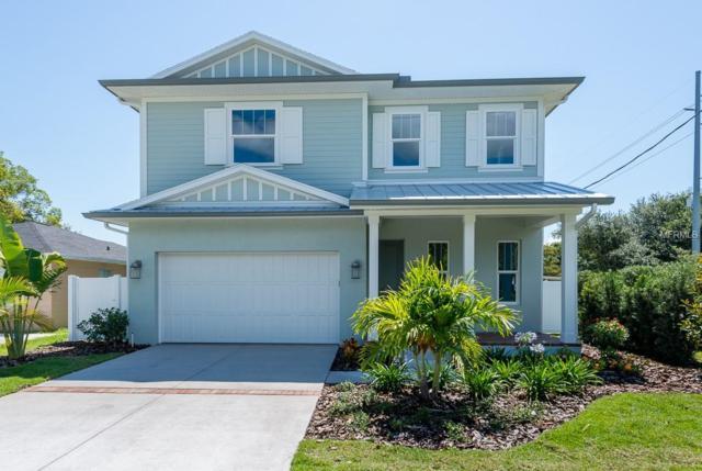 803 N Bradford Avenue, Tampa, FL 33609 (MLS #T3175871) :: Cartwright Realty