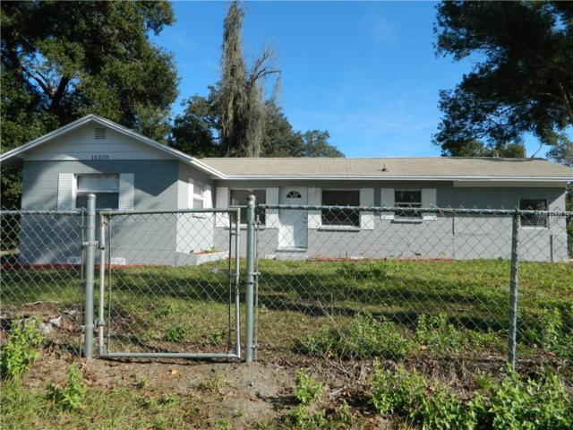 15320 16TH Street, Dade City, FL 33523 (MLS #T3175875) :: Team Bohannon Keller Williams, Tampa Properties