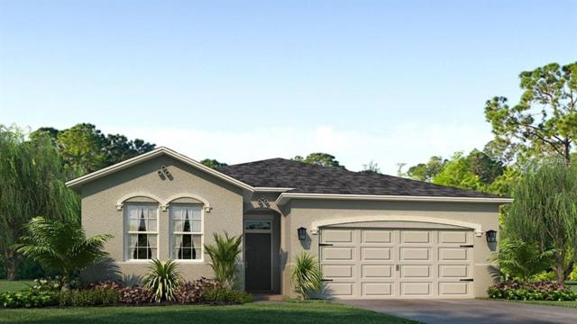 1060 Manzanar Place, Wesley Chapel, FL 33543 (MLS #T3175895) :: Delgado Home Team at Keller Williams