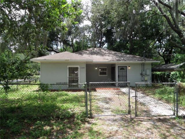 1109 E Chilkoot Avenue, Tampa, FL 33612 (MLS #T3175903) :: Team Bohannon Keller Williams, Tampa Properties