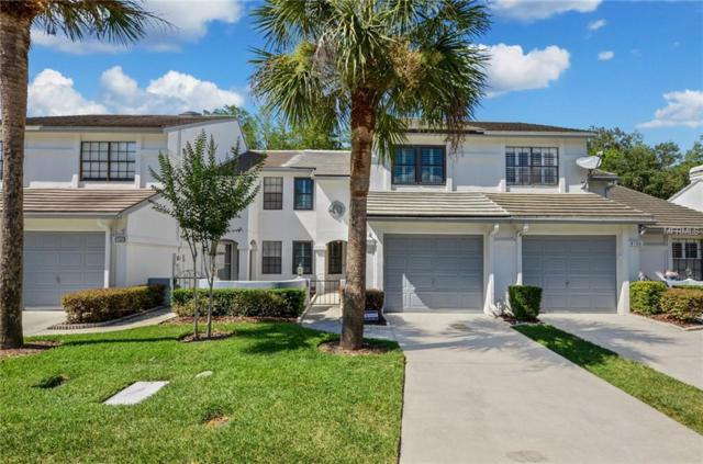 4171 Brentwood Park, Tampa, FL 33624 (MLS #T3175916) :: The Duncan Duo Team