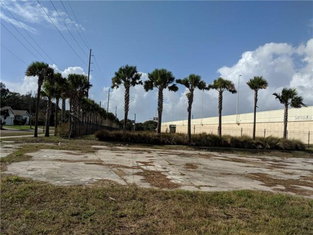 1101 W La Salle Street, Tampa, FL 33607 (MLS #T3175951) :: Team Bohannon Keller Williams, Tampa Properties