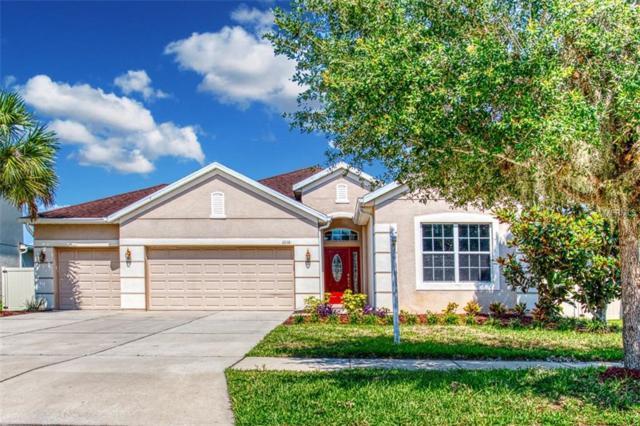 11116 Wembley Landing Drive, Lithia, FL 33547 (MLS #T3175954) :: The Robertson Real Estate Group
