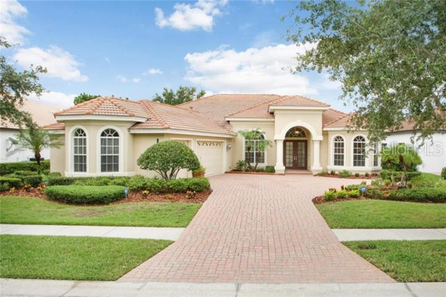 8469 Dunham Station Drive, Tampa, FL 33647 (MLS #T3175960) :: Team Bohannon Keller Williams, Tampa Properties