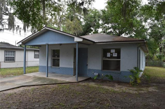 2606 E Emma Street, Tampa, FL 33610 (MLS #T3175961) :: Lovitch Realty Group, LLC