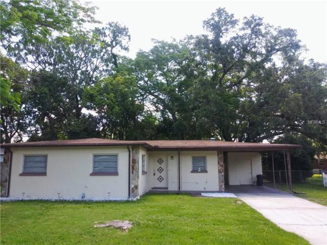 1304 N Maryland Avenue, Plant City, FL 33563 (MLS #T3175966) :: Jeff Borham & Associates at Keller Williams Realty