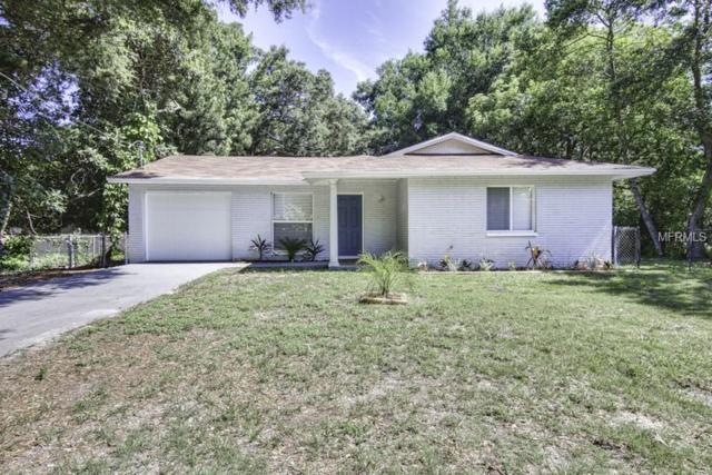 2104 E Lambright Street, Tampa, FL 33610 (MLS #T3175986) :: Team Bohannon Keller Williams, Tampa Properties
