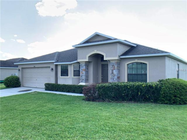 8146 Woodvine Circle, Lakeland, FL 33810 (MLS #T3175993) :: The Duncan Duo Team