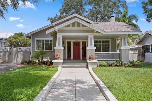 1715 W Hills Avenue, Tampa, FL 33606 (MLS #T3175999) :: The Duncan Duo Team