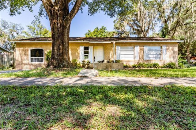 1157 Foxwood Drive, Lutz, FL 33549 (MLS #T3176000) :: Homepride Realty Services