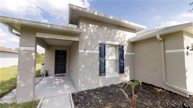 32102 Northridge Drive, Wesley Chapel, FL 33545 (MLS #T3176024) :: The Duncan Duo Team
