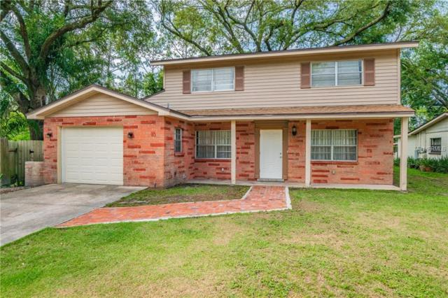 404 Floral Drive, Tampa, FL 33613 (MLS #T3176030) :: Griffin Group