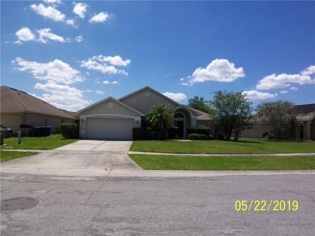247 Old Mill Circle, Kissimmee, FL 34746 (MLS #T3176037) :: The Figueroa Team