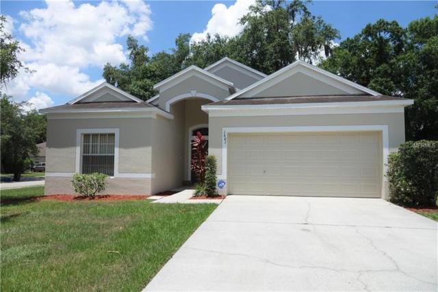 1601 Rydell Lane, Plant City, FL 33563 (MLS #T3176051) :: Sarasota Gulf Coast Realtors