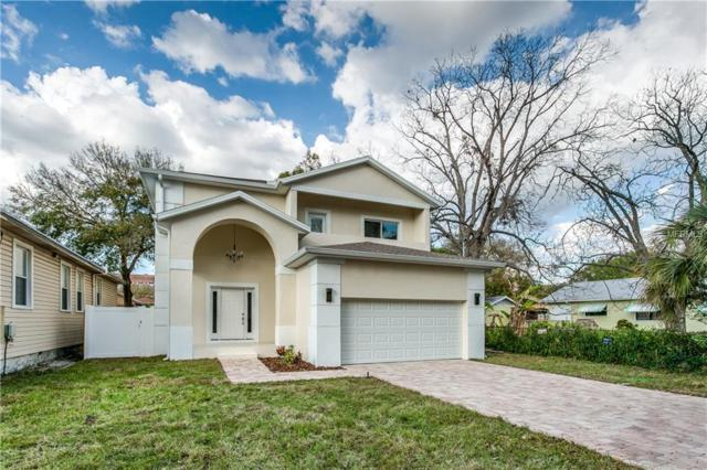 2206 Linsey Street, Tampa, FL 33605 (MLS #T3176103) :: Team Bohannon Keller Williams, Tampa Properties