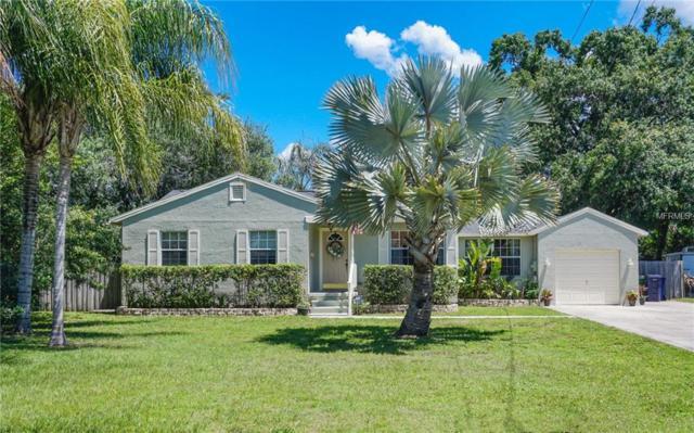 809 W Ohio Avenue, Tampa, FL 33603 (MLS #T3176105) :: Jeff Borham & Associates at Keller Williams Realty