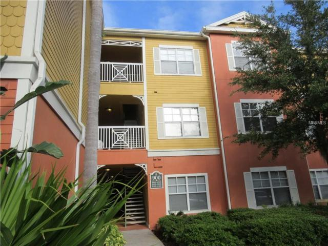 4207 S Dale Mabry Highway #9305, Tampa, FL 33611 (MLS #T3176110) :: Lovitch Realty Group, LLC