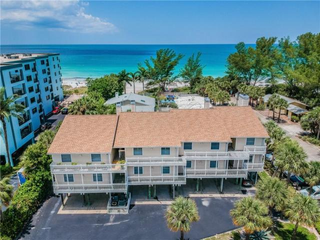 2406 Gulf Boulevard #203, Indian Rocks Beach, FL 33785 (MLS #T3176117) :: Lovitch Realty Group, LLC