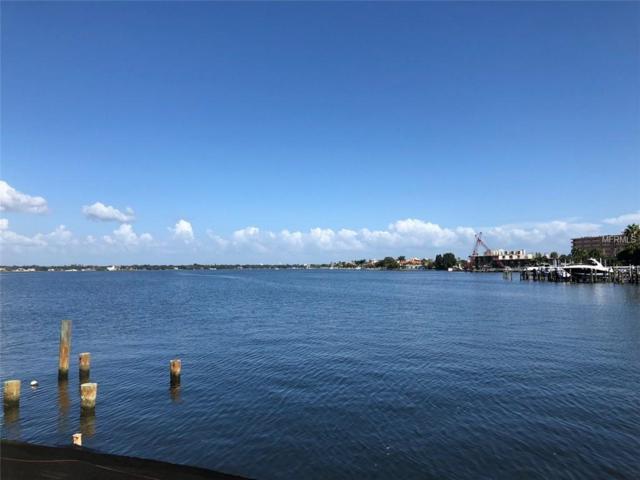 255 110TH Avenue, Treasure Island, FL 33706 (MLS #T3176129) :: RE/MAX Realtec Group