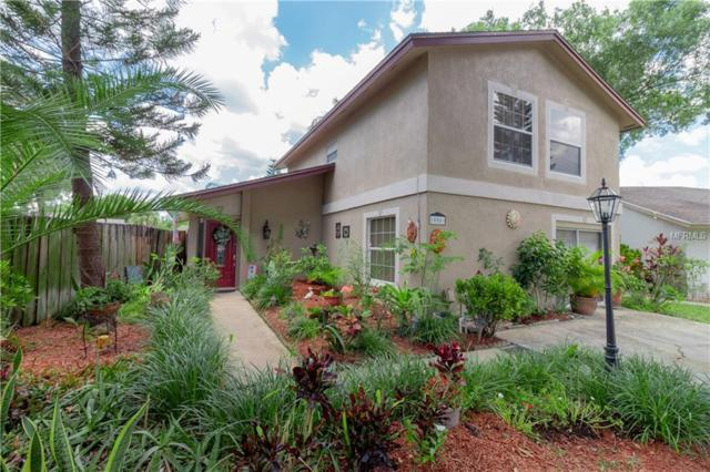 10009 Oakengate Place, Tampa, FL 33624 (MLS #T3176142) :: Griffin Group