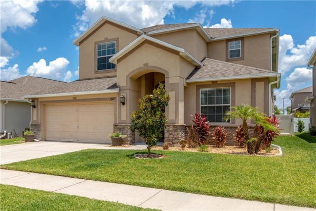 3640 Morgons Castle Court, Land O Lakes, FL 34638 (MLS #T3176145) :: Team Bohannon Keller Williams, Tampa Properties