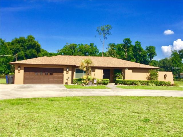 2866 Chitty Road, Plant City, FL 33565 (MLS #T3176158) :: Jeff Borham & Associates at Keller Williams Realty