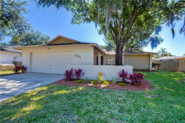 14105 Bardsdale Lane, Tampa, FL 33625 (MLS #T3176191) :: The Duncan Duo Team