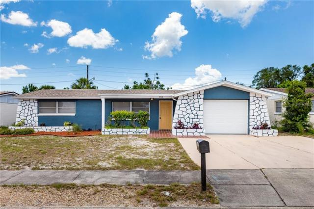 4318 Canterberry Drive, Holiday, FL 34691 (MLS #T3176194) :: The Duncan Duo Team