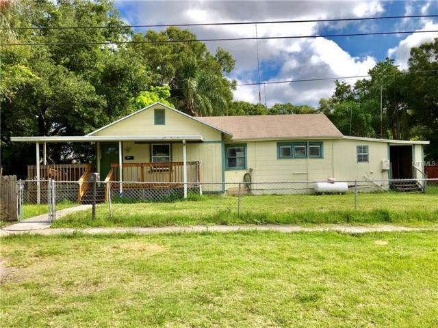 4567 48TH Avenue N, St Petersburg, FL 33714 (MLS #T3176212) :: Florida Real Estate Sellers at Keller Williams Realty