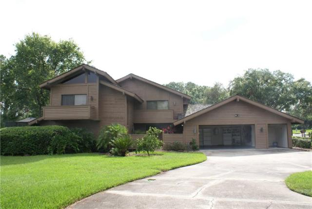 29930 Baywood Lane, Wesley Chapel, FL 33543 (MLS #T3176246) :: Burwell Real Estate