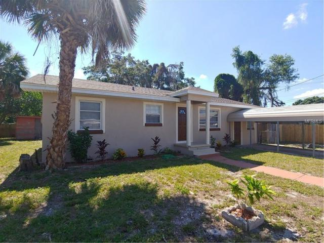 704 26TH Street NW, Winter Haven, FL 33881 (MLS #T3176248) :: The Duncan Duo Team